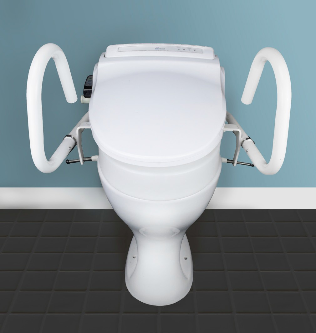 Excellent Bio Bidet 800 Bidet Toilet Seat For Intimate Hygiene Caraccident5 Cool Chair Designs And Ideas Caraccident5Info