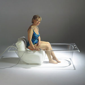 inflatable bath lifts