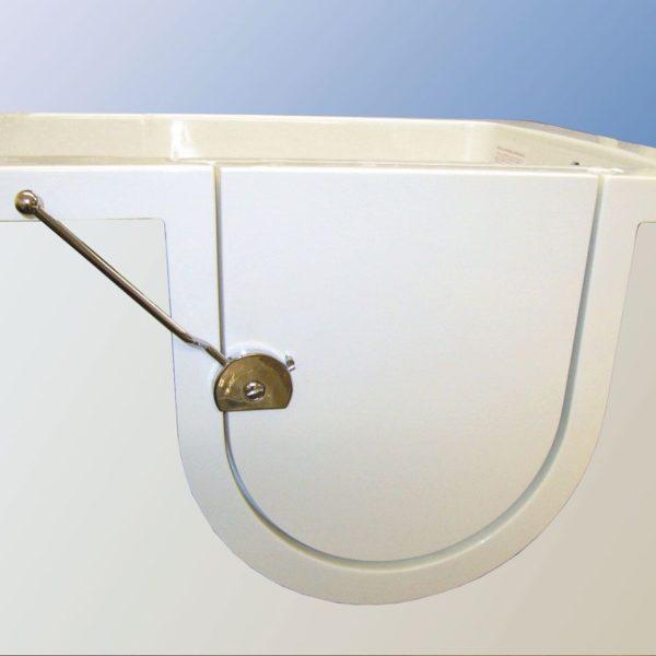 Cambs door handle