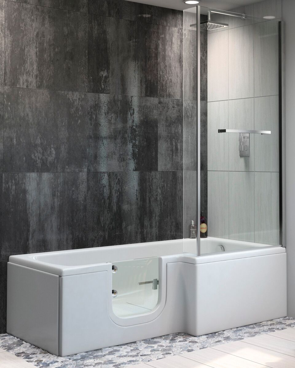 Walk In Baths, Shower Baths & More to Suit all Budgets and Bathrooms