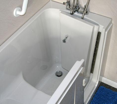 Sapphire 1 walk-in bath