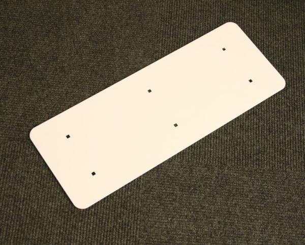 Relaxa stud wall plate