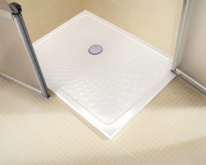 Impey Slimline shower trays