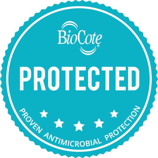 BioCote protected logo