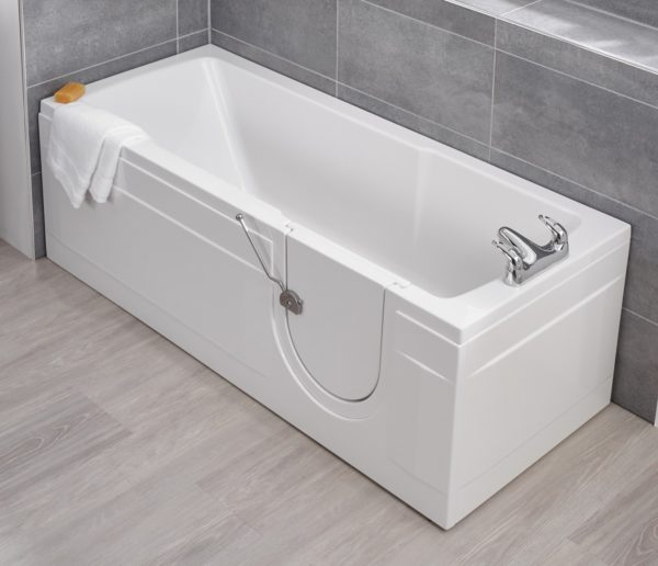 Arizona Easy Access Shower Bath Only 163 1495 From